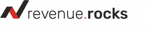 revenue.rocks Logo gross
